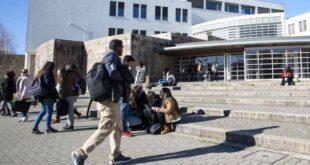 Juventude Popular apela ao Governo para investir em alojamento estudantil