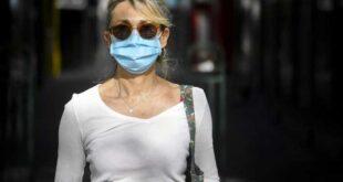 Uso de máscara na rua em Portugal passa a ser obrigatório
