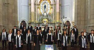 Coro do Sameiro grava música em homenagem ao Papa João Paulo II
