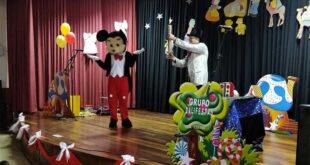 Braga: União de Arentim e Cunha cancela Festa de Natal das Crianças