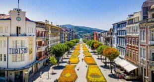 Braga é uma das melhores cidades da Europa para se viver