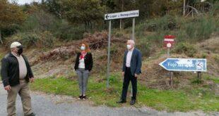Vila Verde: Execução dos Trilhos da Nóbrega lançado a concurso