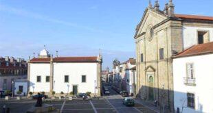 """Braga: Projeto """"Ciclo do Conhecimento"""" suspenso até março de 2021"""