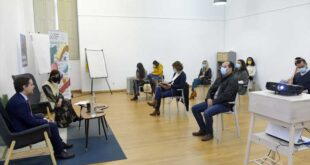 Arrancou hoje a 3ª Semana Municipal para a Igualdade em Braga