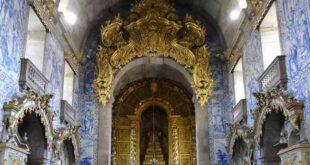 Braga Mais e JovemCoop realizam visita virtual aos azulejos de São Victor