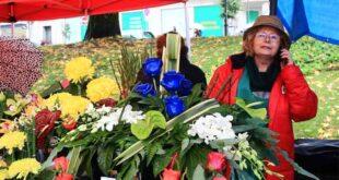 Encerradas as inscrições para o Mercado das Flores de Braga