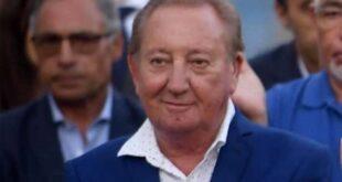 Braga: Morreu antigo presidente da Junta de São Victor