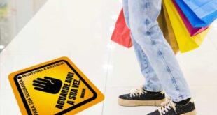 Consumidores queixam-se de falta de segurança sanitária nas lojas face à Covid-19