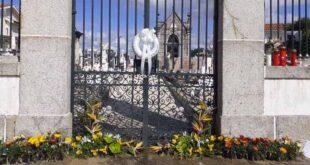Braga: Cemitérios de Cabreiros e Passos São Julião fechados no Dia de Todos os Santos