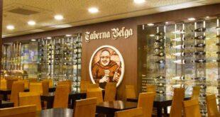 Taberna Belga em Braga encerra por tempo indeterminado