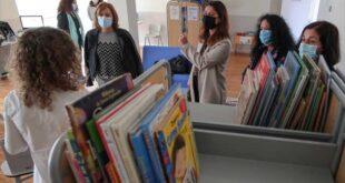 Município de Braga oferece uma centena de livros à Rede de Bibliotecas Escolares