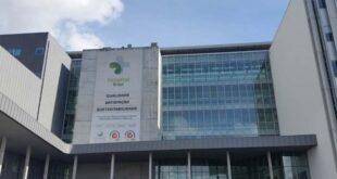 Hospital de Braga tem 36 internados por Covid-19