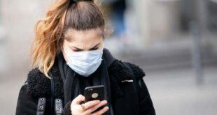 Presidente da República promulga lei que obriga uso de máscara na rua