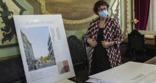 Monumento evocativo a D. Diogo de Sousa vai simbolizar abertura de Braga ao mundo