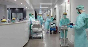 Covid-19: 40 mortos, 4.656 infetados e 1.747 recuperados no país