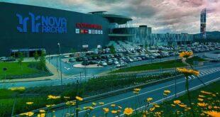 Braga: Nova Arcada mantém-se em funcionamento com serviços essenciais