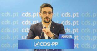 Presidente da Juventude Popular subscreve manifesto de autarcas contra a eutanásia