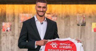 SC Braga renova com David Carmo até 2025