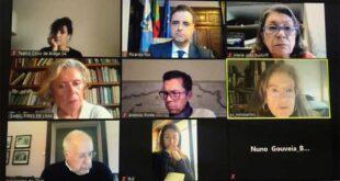 Realizada primeira reunião da candidatura de Braga a Capital Europeia da Cultura 2027