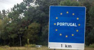 Fronteiras fecham durante 15 dias
