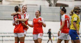 SC Braga está na final da Taça de Portugal