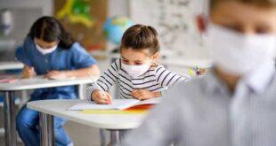 Escolas abertas e teletrabalho obrigatório. Conheça as medidas do novo confinamento.