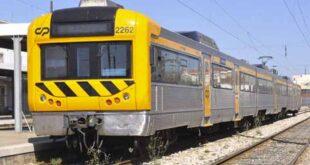 CP remove amianto de carruagens compradas a Espanha