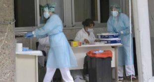 Covid-19: 85 mortos, 3.919 infetados e 7.406 recuperados no país