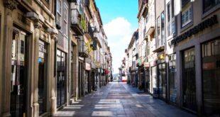 Conheça as restrições no concelho de Braga perante o novo confinamento