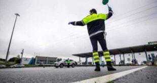 Estado de Emergência: Circulação entre concelhos permitida no Natal