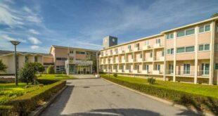 Hotel do Sameiro em Braga volta a acolher doentes com Covid-19