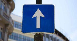 Braga: Alteração da circulação de trânsito na Rua Mira-a-Naia