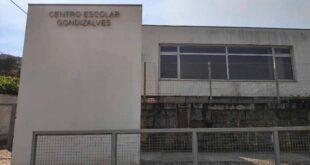 Braga: Centro Escolar de Gondizalves encerra nos dias de tolerância de ponto
