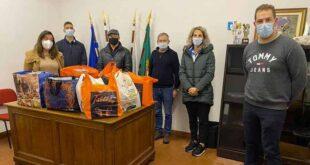 Juventude Socialista de Braga doou bens alimentares para os que mais precisam