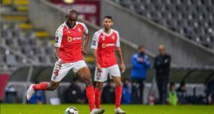 SC Braga empata frente ao Leicester por 3-3