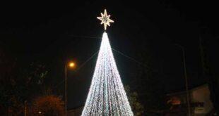 Braga: O Natal chegou à União de Ferreiros e Gondizalves