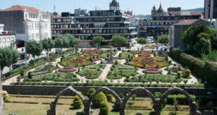 Cidade de Braga oficializou candidatura a Capital Europeia da Cultura 2027