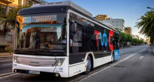 Transportes Urbanos de Braga registaram este ano queda de 45% da sua receita
