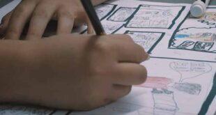 Câmara de Braga lança concurso de banda desenhada