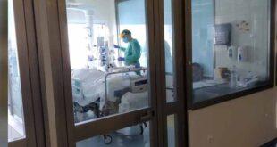 Covid-19: Portugal com 72 mortos, 2.401 infetados e 7.935 recuperados