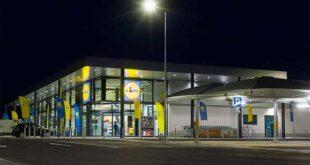 Lidl inaugura nova loja em Braga