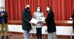 Braga: Curso de Viola Braguesa encerra em Gondizalves com entrega de diplomas