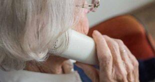Câmara de Braga volta a disponibilizar linha de apoio a cidadãos com mais de 60 anos