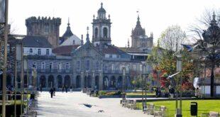 Resultado das Eleições Presidenciais nas freguesias do concelho de Braga