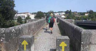 Braga é a única cidade do país com dois pontos de partida para Santiago de Compostela