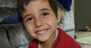 Menino de Fafe com doença rara precisa de ajuda para tratamentos no estrangeiro
