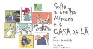 Município de Cabeceiras de Basto oferece banda desenhada às crianças