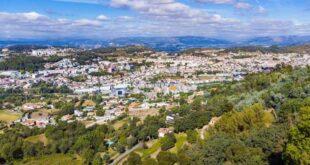 Câmara de Braga transfere 168 mil euros para as freguesias do concelho