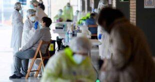 Covid-19: 152 mortos, 10.385 infetados e 4.387 recuperados no país