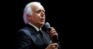 Fadista Carlos do Carmo morre aos 81 anos